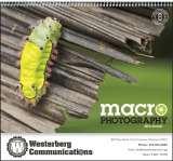 Macro Photography Promotional Calendar 2018 - Spiral - 11x19