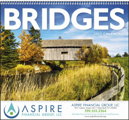 Bridges Promotional Calendar