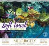 Soft Touch Discoveries Promotional Calendar 2018