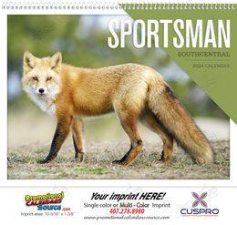 Southcentral Sportsman Promotional Calendar 2018