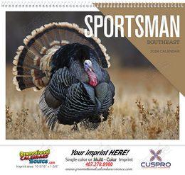 Southeast Sportsman Promotional Calendar 2019