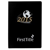 Inspire World Deluxe 7 x 10 Planner Classic Monthly