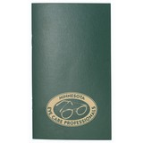 Promotional Monthly Pocket Planner - Smooth Cover