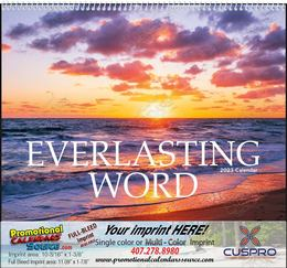 Everlasting Word wo Funeral Pre-Planning Form Calendar