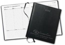 Weekly Desk Planner Symphony  8.5x10.5 in.