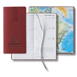 Castelli Tucson Pocket Upright Weekly Planner 2019