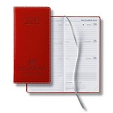 Castelli Sherwood Pocket Upright Weekly  Planner 2019