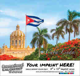 Scenes of Cuba Calendar - Calendario Escenico de Cuba - Bilingual Spanish/English