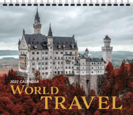 World Travel Promotional Calendar