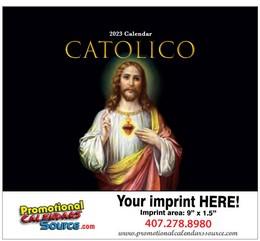 Catolico Promotional Calendar