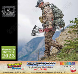 Fishing & Hunting Value Calendar - 2019