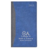 Duo Mystic Pocket Planner Academic Monthly