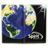 Inspire Global  Pocket Planner Academic Monthly