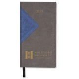Duo Diamond Pocket Memo Book
