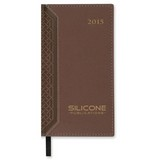 Duo Ely Pocket Planner Academic Monthly