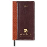 Legacy Weave Pocket Planner 2-year Monthly