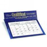 Pacemaker Nu-Leth-R Desk Calendar