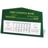Athens Easel Desk Calendar