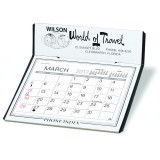 The Valoy Premier Desk Calendar