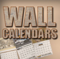 customized promotional wall calendars 2022