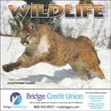 For lovers of the outdoors wildlife calendars custom printed with your info.